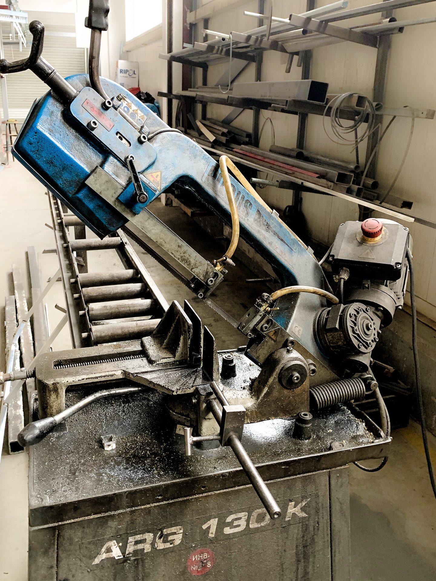 Металообработка и рязане на метал