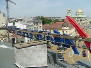 Max telecom construction