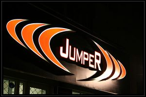 jumper letters