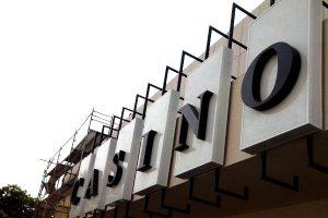 casino international letters
