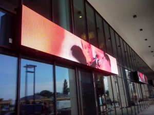 LED Display Internationa